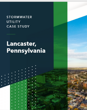 Lancaster Case Study by New Jersey Future